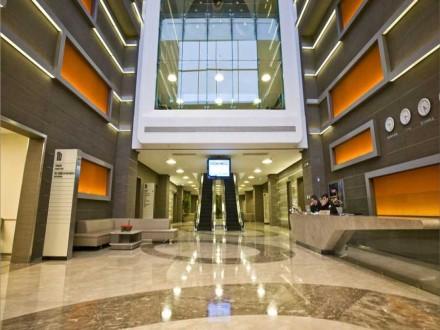 Acibadem Maslak Hospital - Istanbul, Turkey