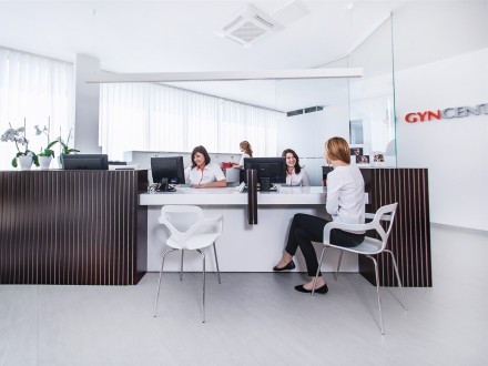 Gyncentrum IVF Clinic