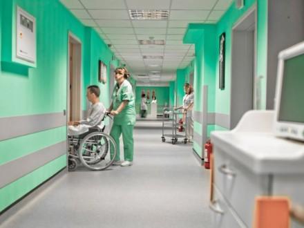 Sf. Constantin Hospital