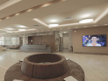 Medical Park Ankara Hospital