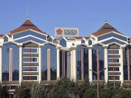Das Erdem Krankenhaus