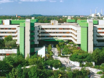 Munich Municipal Hospital Group