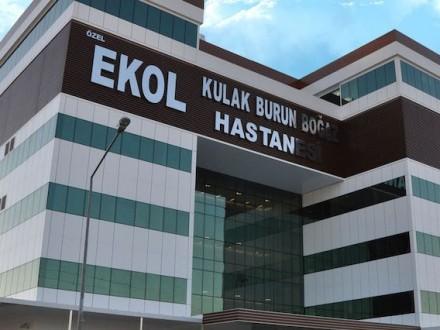 Ekol Hospitals Izmir