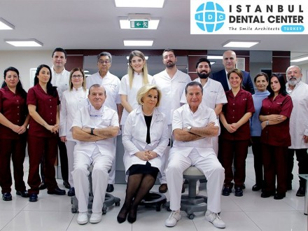 Istanbul Dental Center