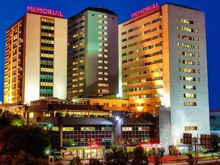 Spitalul Memorial Sisli