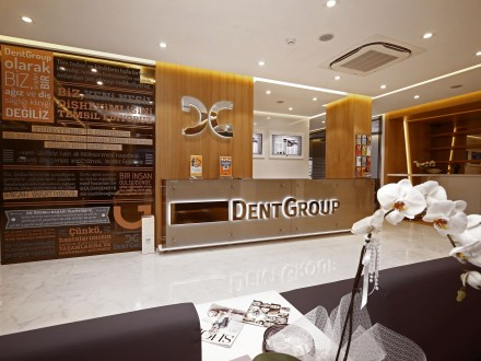 DentGroup Maslak