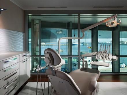 Clinica del Mare