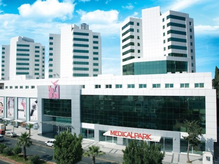 Medical Park Antalya Krankenhaus