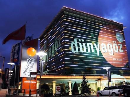 Dunyagoz Frankfurt
