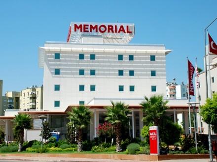 Spitalul Memorial Antalya