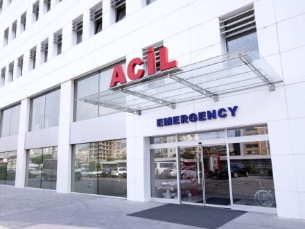 Medical Park İzmir Krankenhaus