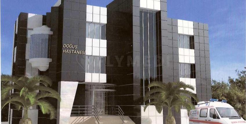 Центр ЭКО Dogus - Никосия, Кипр - Главная страница