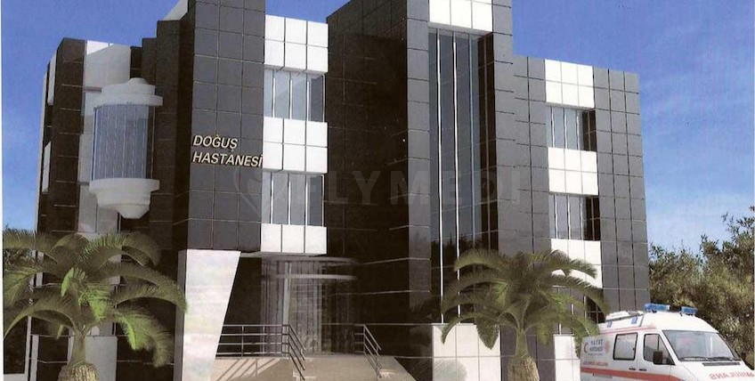 Dogus IVF Centre - نيقوسيا، قبرص - اساسي