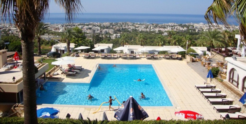 Onar Holiday Village - Nicosia, Cyprus - Main