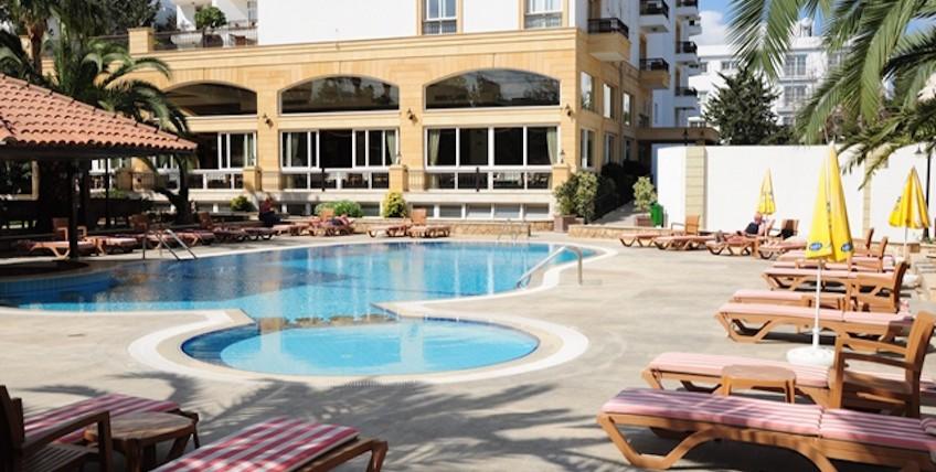 Girne Pia Bella Hotel - Nikosia, Zypern - Hauptseite