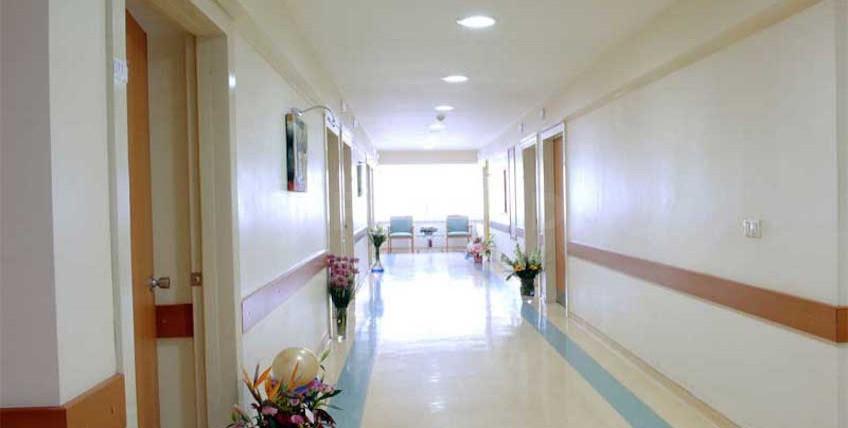 Ethica Incirli Krankenhaus - Istanbul, Türkei - Hauptseite