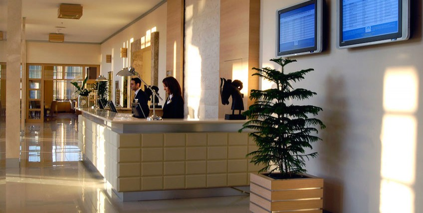 WOW Airport Hotel - اسطنبول، تركيا - اساسي