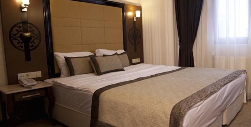 Asia City Hotel - Istanbul, Turkey - Main