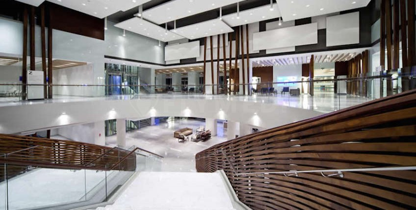Acibadem Bodrum Hospital - موغلا، تركيا - اساسي