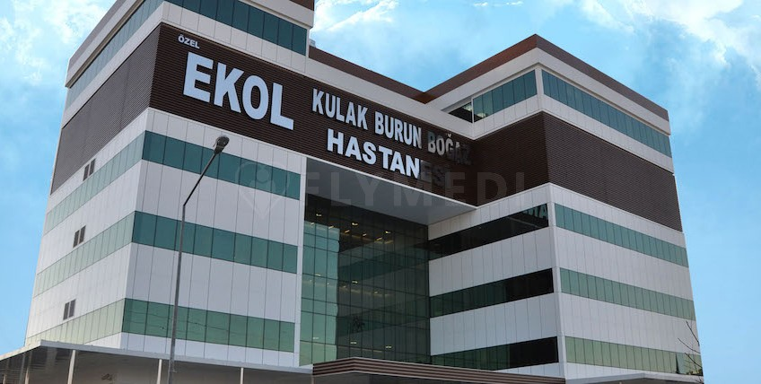 Ekol Hospital Izmir - İzmir, Turkey - Main