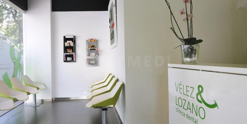 Velez & Lozano - مرسية، أسبانيا - اساسي