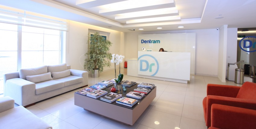 Dentram Dental Clinic - Istanbul, Turkey - Main