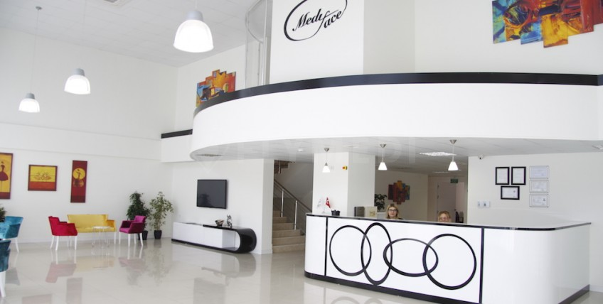 Mediface Health Group - Antalya, Turkey - Main