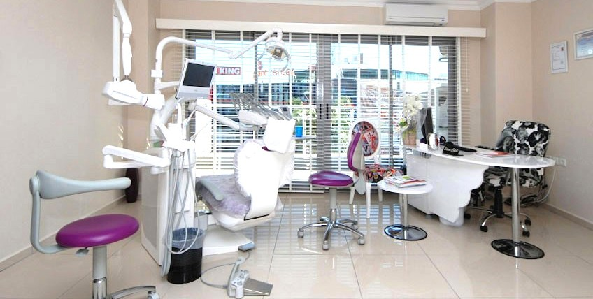 Dental Marmaris - Muğla, Turcia - Principala