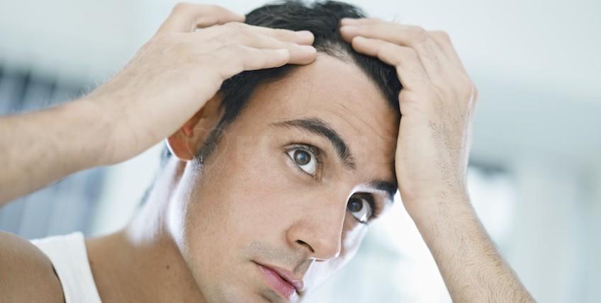 Haarverpflanzung Paket in Budapest - HairPalace Klinik für Haarverpflanzung - Hauptseite
