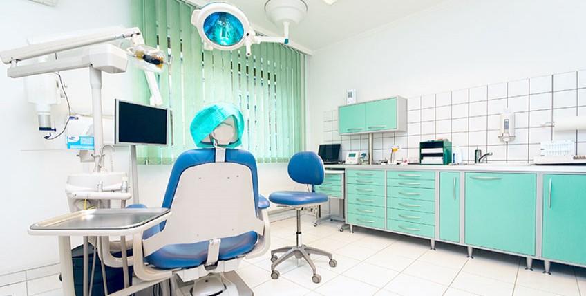 Dr. Balint Nemeth's Dentistry - Budapest, Hungary - Main