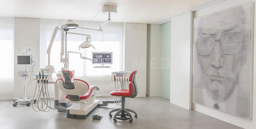 Implant Clinic Istanbul - Istanbul, Turcia - Principala