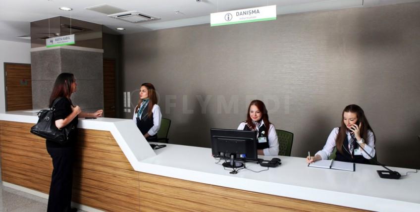 Spitalul Ersoy - Istanbul, Turcia - Principala