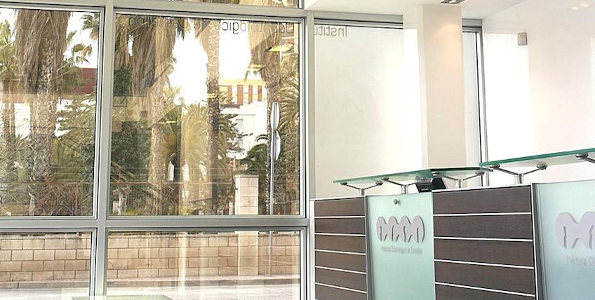 Стоматологический Институт Кастельон - Кастельон-де-ла-Плана, Испания - Главная страница