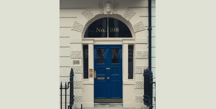108 Medical Chambers - London, United Kingdom - Main