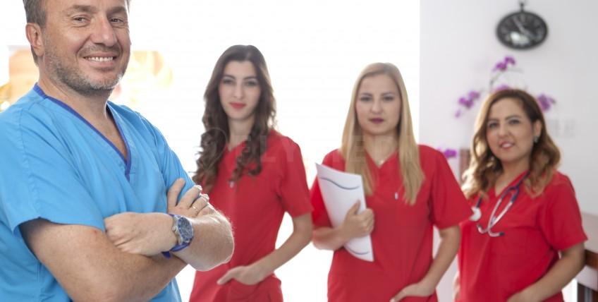 Cyprus Dunya IVF Fertility Clinic - Kyrenia, Cyprus - Main