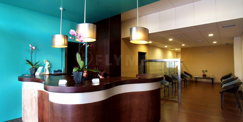 El Cedro Dental Clinic - Adeje, Spain - Main
