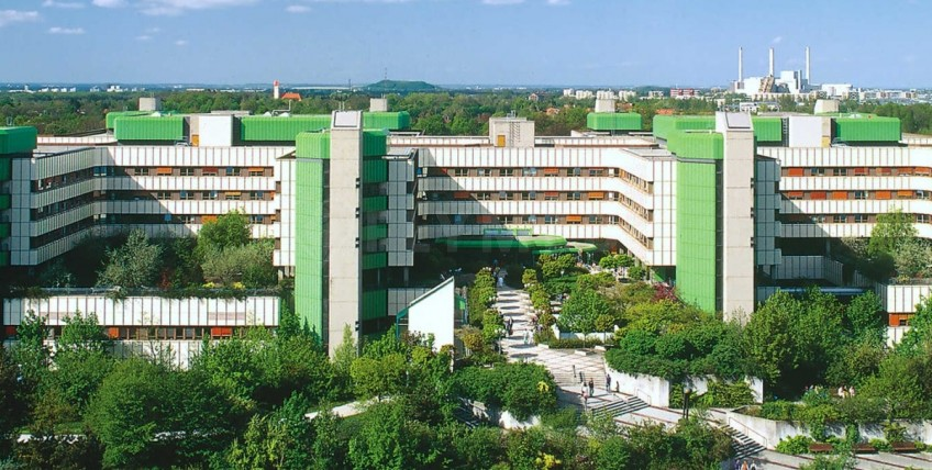 Munich Municipal Hospital Group - Munich, Germany - Main