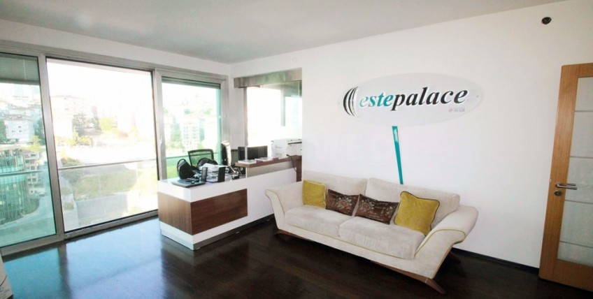 Estepalace Hair Transplant Center - Istanbul, Turkey - Main