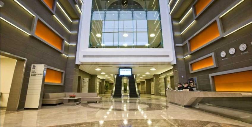 Acibadem Maslak Hospital - Istanbul, Turkey - Main