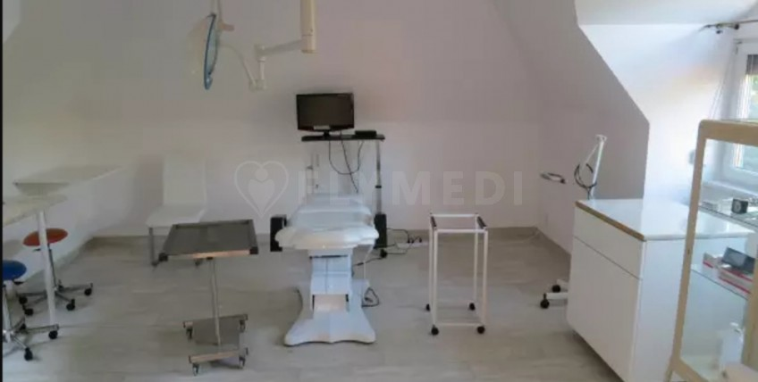ProHAIR Transplant Clinic - Budapest, Hungary - Main