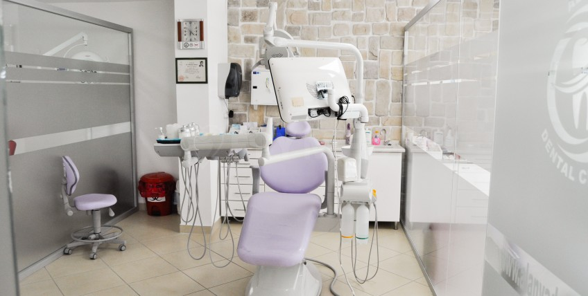 Alanya Dental Center - Antalya, Türkei - Hauptseite
