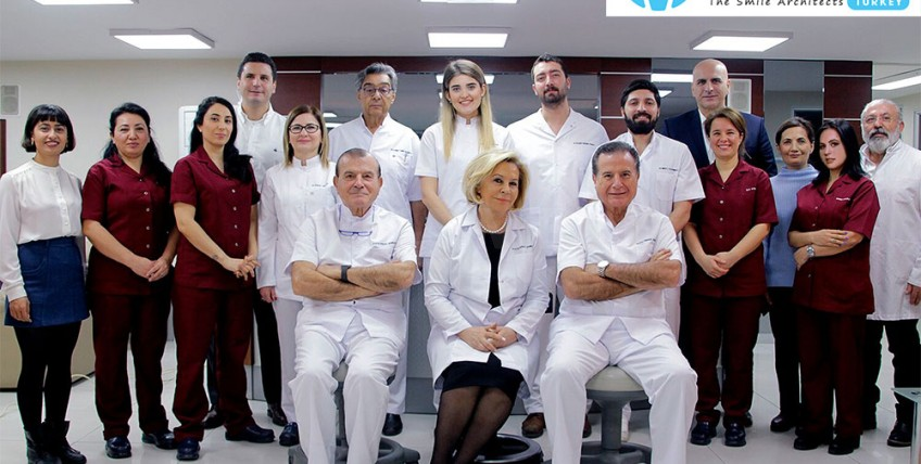 İstanbul Dental Center - Istanbul, Turkey - Main